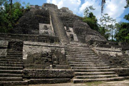 Lamanai Ruins Excursion